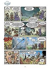 Goblin's Vol. 6: Les Imparfaits du passé