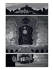 Les Ogres-Dieux Vol. 2: Demi-Sang
