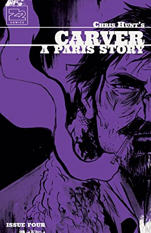 Carver: A Paris Story No.4