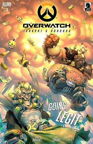 Overwatch #3