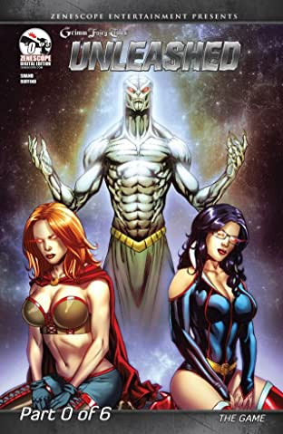 Grimm Fairy Tales: Unleashed #0