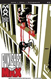 PunisherMax (2009-2012) #12