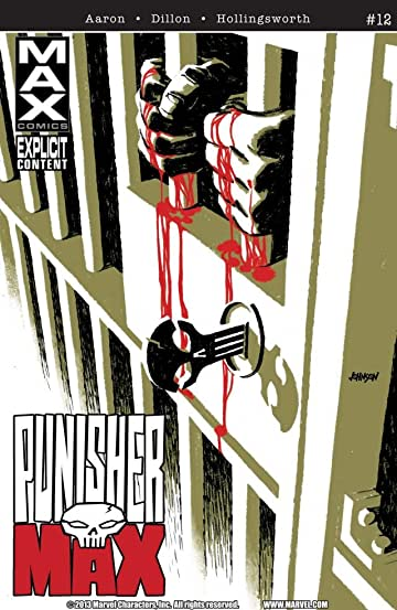 PunisherMax #12