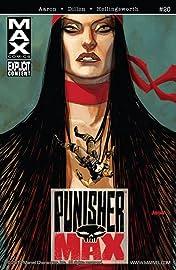 PunisherMax (2009-2012) #20
