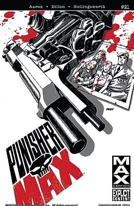 PunisherMax (2009-2012) #21