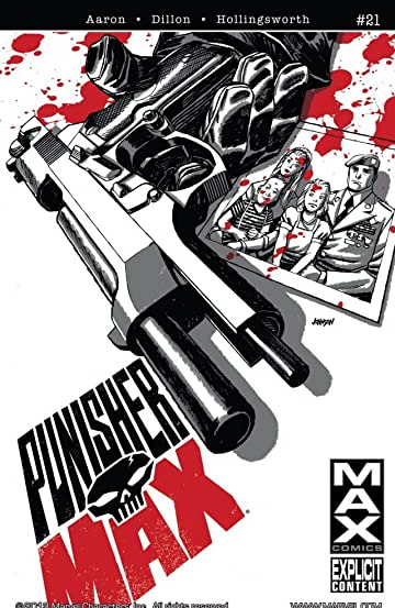 PunisherMax #21