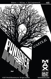 PunisherMax (2009-2012) #22