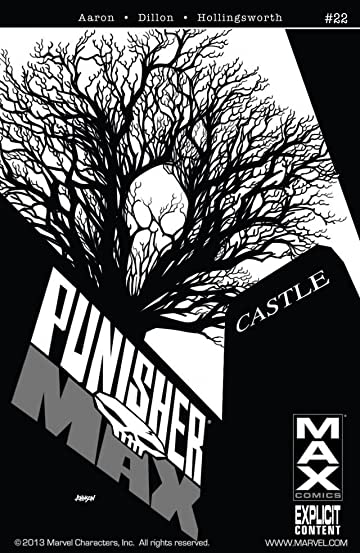 PunisherMax (2009-2012) #22