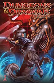 Dungeons & Dragons Classics Vol. 2