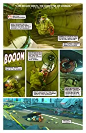 Overwatch #6