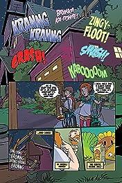 Plants vs. Zombies Vol. 4: Grown Sweet Home