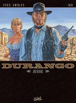 Durango Vol. 17: Jessie