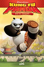 Kung Fu Panda Vol. 2: Jour de tonnerre