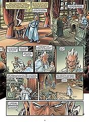 Trolls de Troy Vol. 20: L'Héritage de Waha