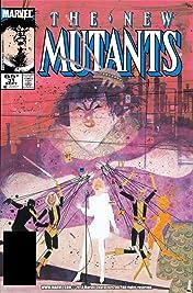 New Mutants (1983-1991) #31