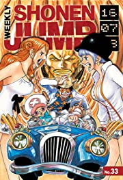 Weekly Shonen Jump Vol. 232: 07/18/2016