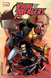 Young Avengers (2005-2006) #9