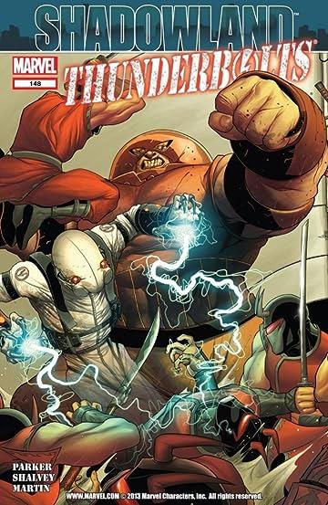 Thunderbolts (2006-2012) #148