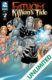 Fathom: Killian's Tide #2