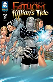 Fathom: Killian's Tide #2
