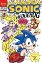 Sonic the Hedgehog #5