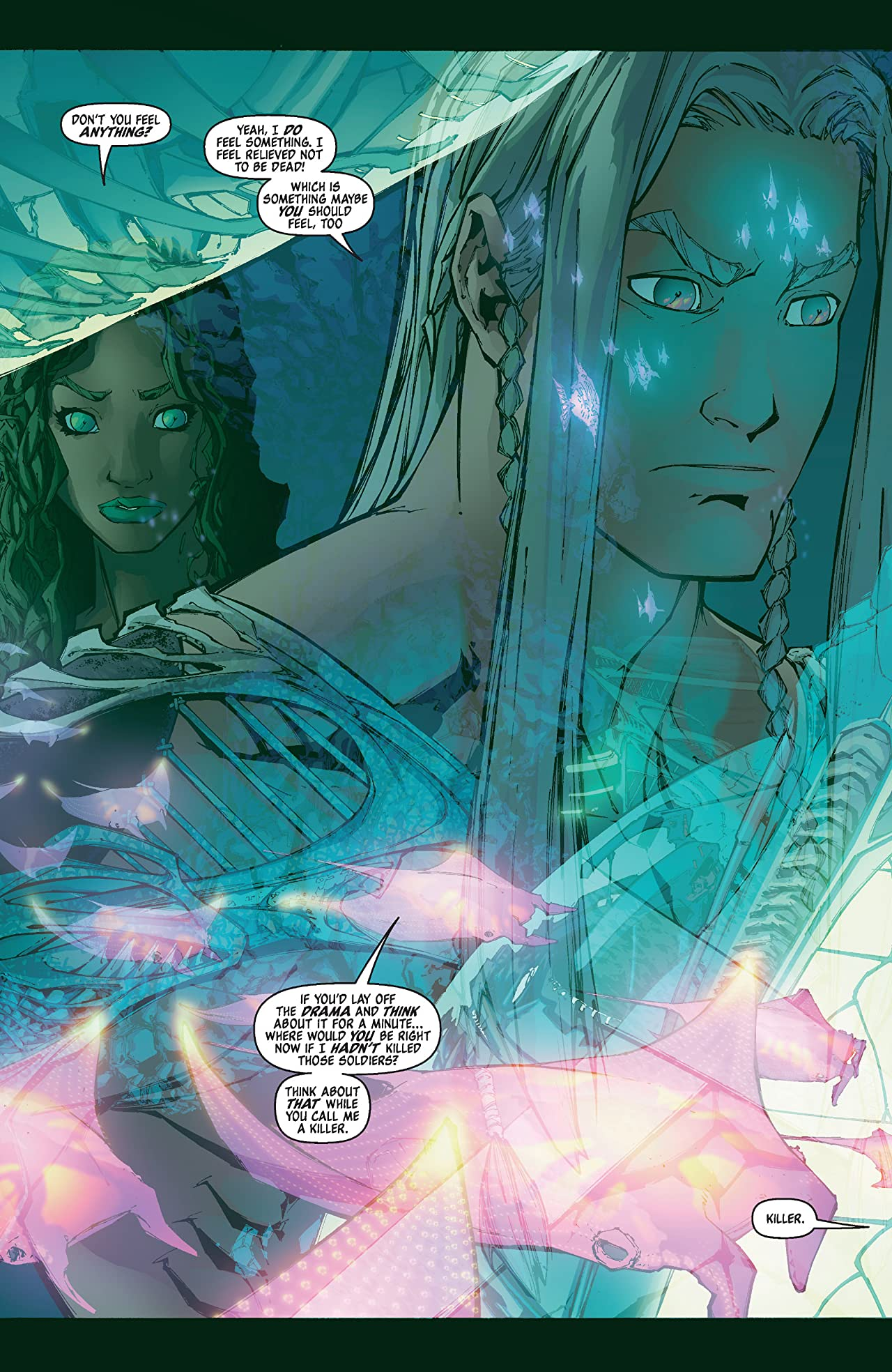 Fathom: Killian's Tide #3