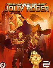 Warship Jolly Roger #2