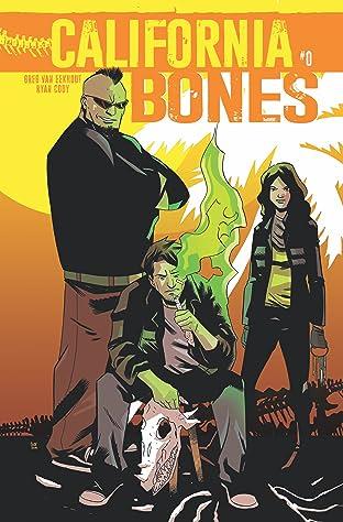 California Bones #0