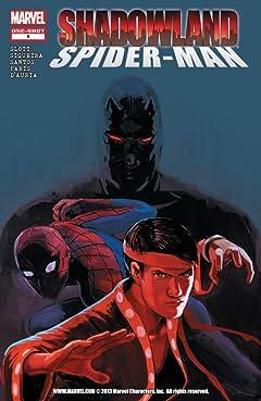 Shadowland: Spider-Man No.1