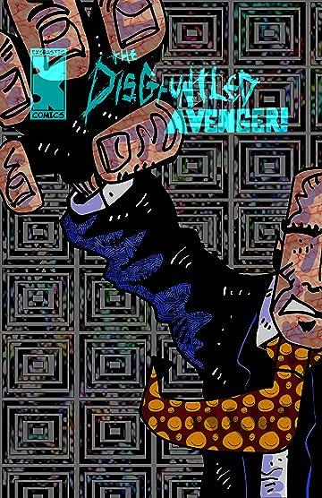 The Disgruntled Avenger #112