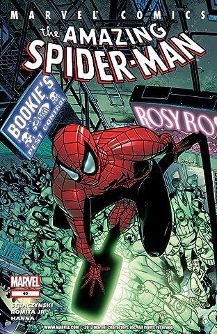 Amazing Spider-Man (1999-2013) No.40