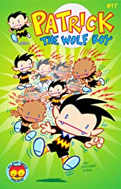 Patrick the Wolf Boy #17