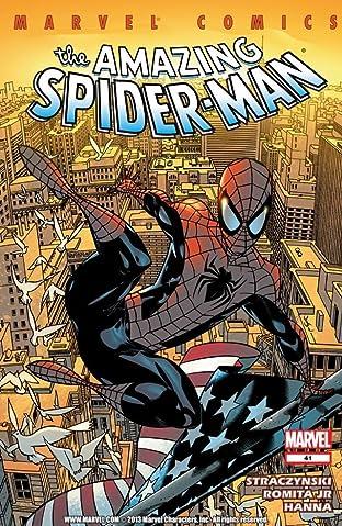 Amazing Spider-Man (1999-2013) No.41