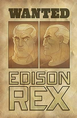 Edison Rex #17