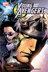 Young Avengers (2005-2006) #11