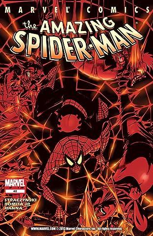 Amazing Spider-Man (1999-2013) No.42