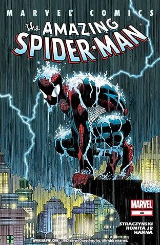 Amazing Spider-Man (1999-2013) No.43