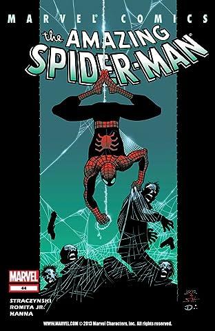 Amazing Spider-Man (1999-2013) No.44