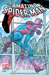 Amazing Spider-Man (1999-2013) #45