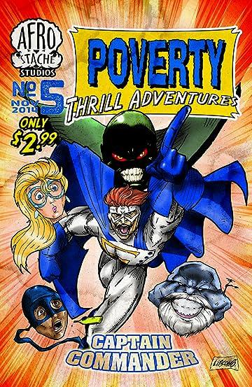 Poverty Thrill Adventures #5