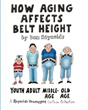 How Aging Affects Belt Height: A Reynolds Unwrapped Cartoon Collection