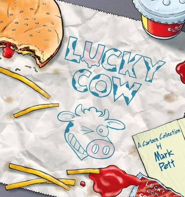 Lucky Cow
