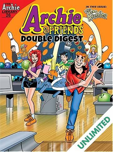 Archie & Friends Double Digest #26