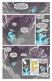 My Little Pony: Micro Series - Rainbow Dash #2