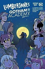 Lumberjanes/Gotham Academy No.2 (sur 6)