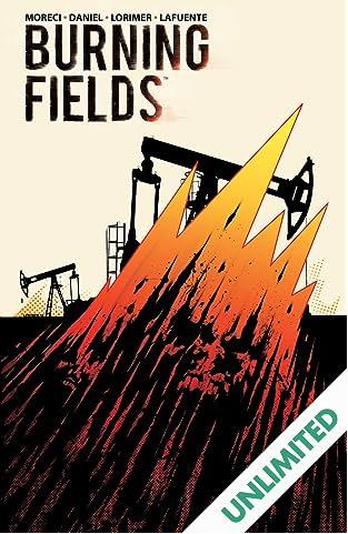 Burning Fields