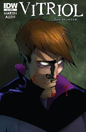 Vitriol the Hunter #2 (of 6)
