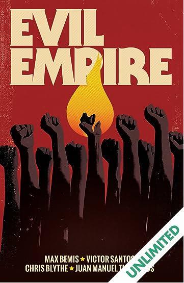 Evil Empire Vol. 3