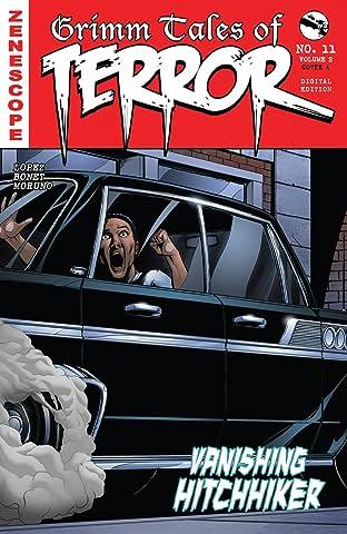 Grimm Tales of Terror Vol. 2 #11