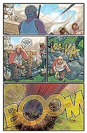 E.V.I.L. Heroes #2 (of 6)